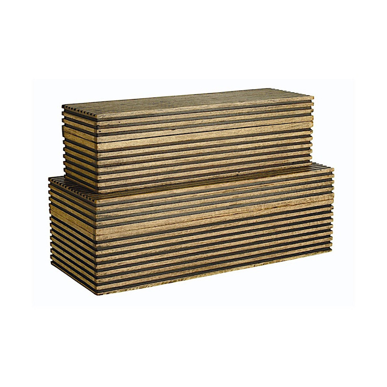 Arteriors Home Trinity Boxes, Set of 2 2222