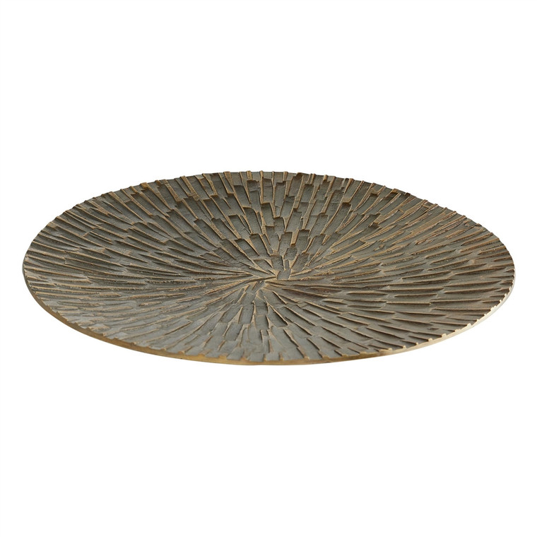 Arteriors Home Sindhu Large Centerpiece/Wall Plaque 4604