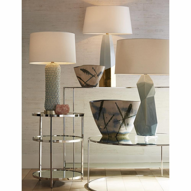 Arteriors Home Marcus End Table 6919