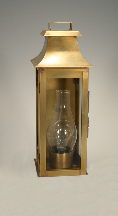 Northeast Lantern Concord Wall 5621