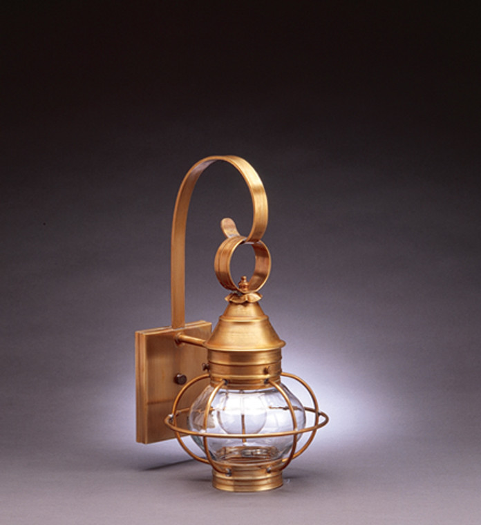 Northeast Lantern Onion Wall 2511