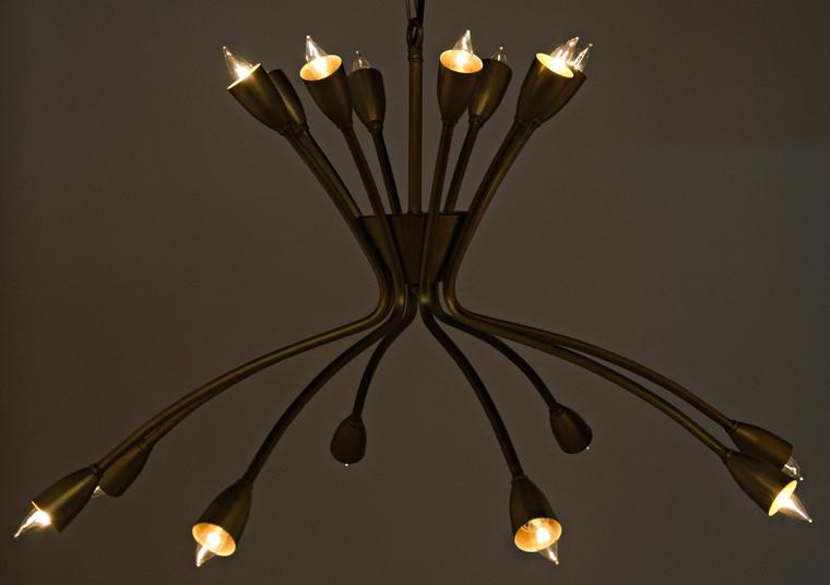 NOIR-LAMP617MB