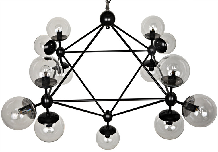 NOIR-LAMP478MTB-S