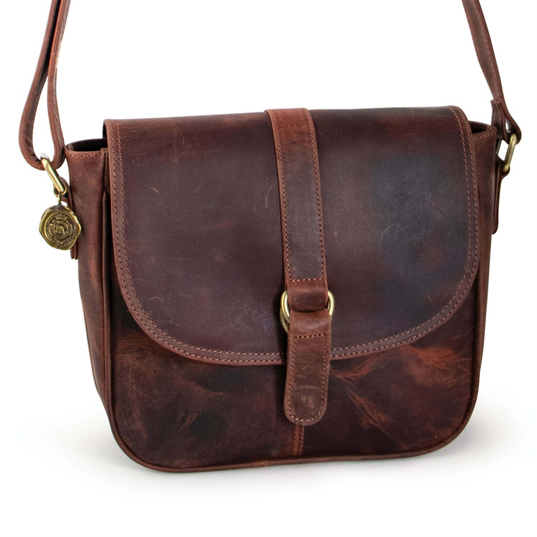 Regina Andrew Jubilee Leather Purse 77-02-0031
