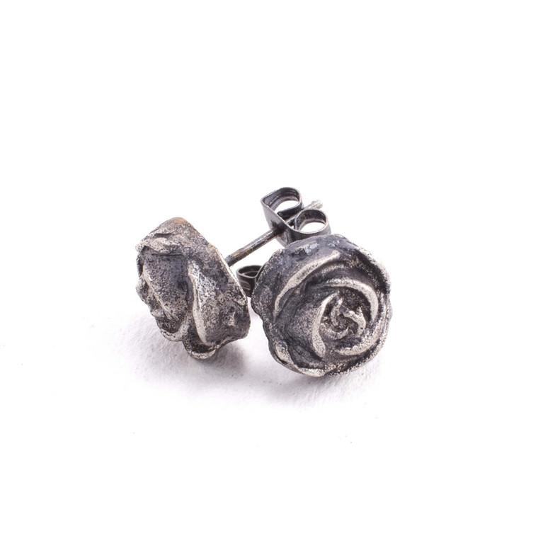 Regina Andrew Briar Earrings (Antique Silver) 67-06-0123SIL