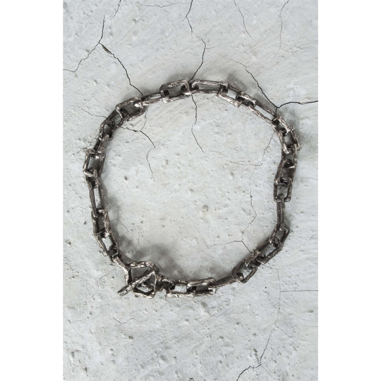 Regina Andrew Chelsea Necklace in Antique Silver 67-02-0083SIL
