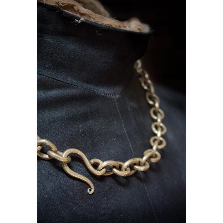 Regina Andrew Rocky Necklace in Bronze 67-01-0059BRZ
