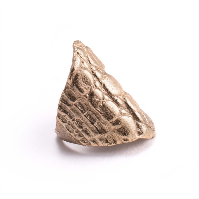 Regina Andrew Cairo Croc Ring (Bronze) Multiple Sizes 67-07-0143