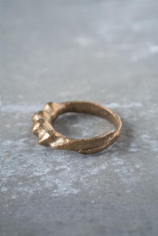 Regina Andrew Archie Ring in Bronze Multiple Sizes 67-07-0149