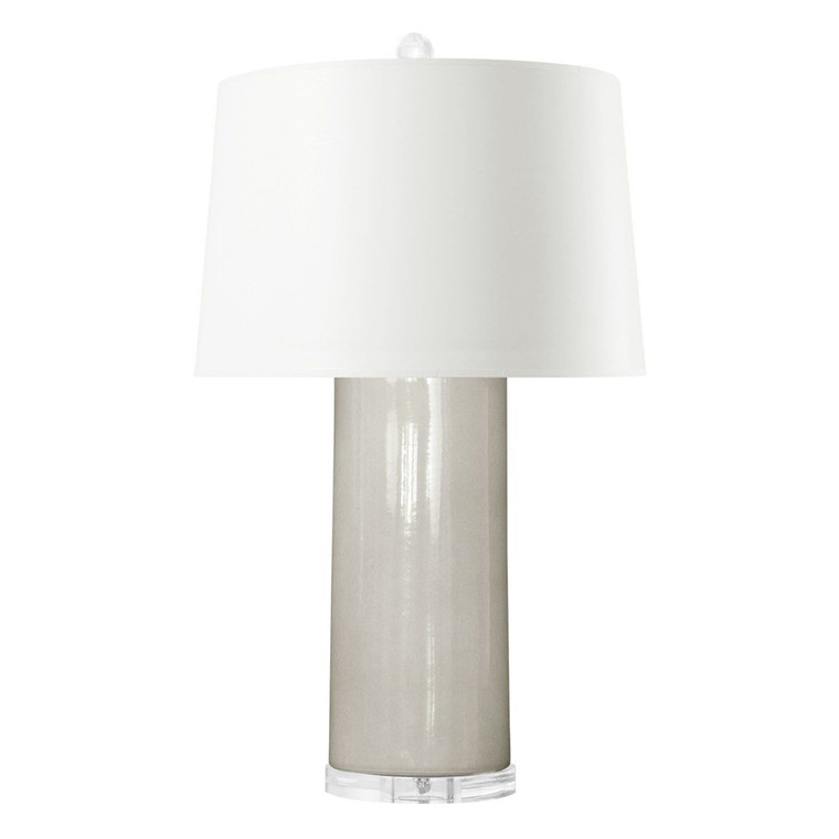 Bungalow 5 Formosa Lamp in Gray FOR-800-106