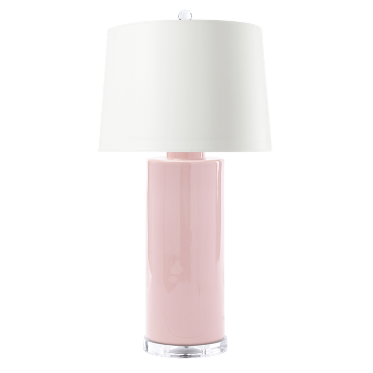 Bungalow 5 Formosa Lamp in Blush FOR-800-111