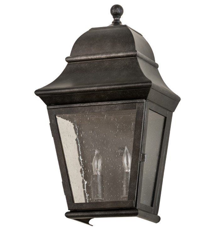 "Meyda Lighting 9""W Vincente Wall Sconce 186668"