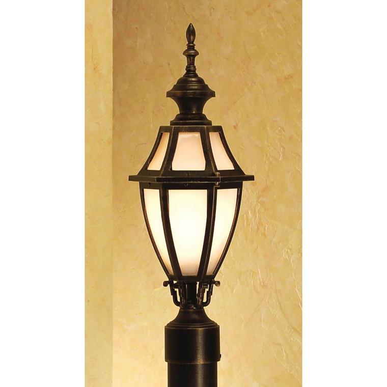 Hanover Lantern B13230 Small Augusta Post Mount