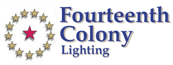 Fourteenth Colony Lighting
