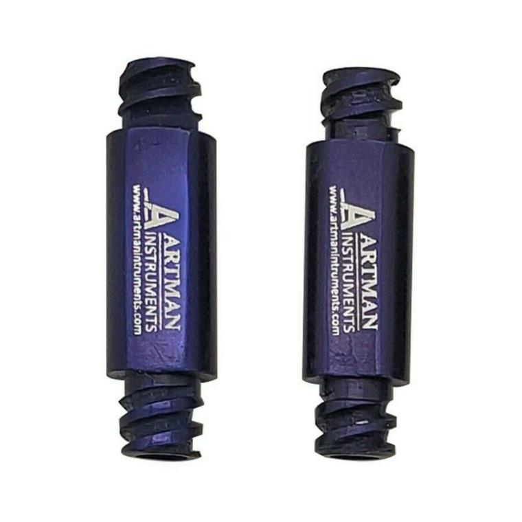 Transfer Adapter set of 2 for Luer Lock Cannula Liposuction cannula ARTMAN brand