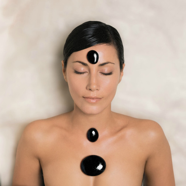Hot Stone Therapy - 60 Minutes