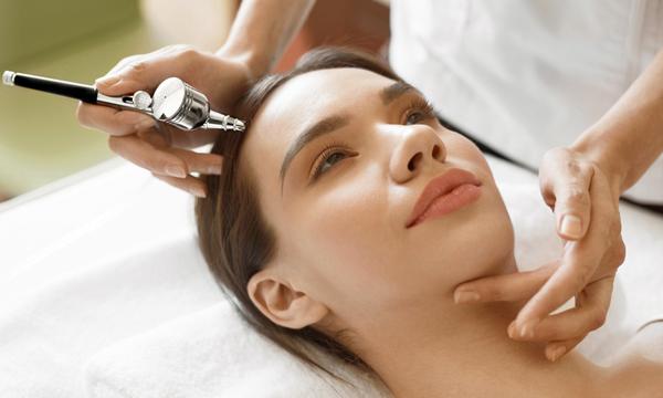 Intraceuticals Oxygen Skin Treatment