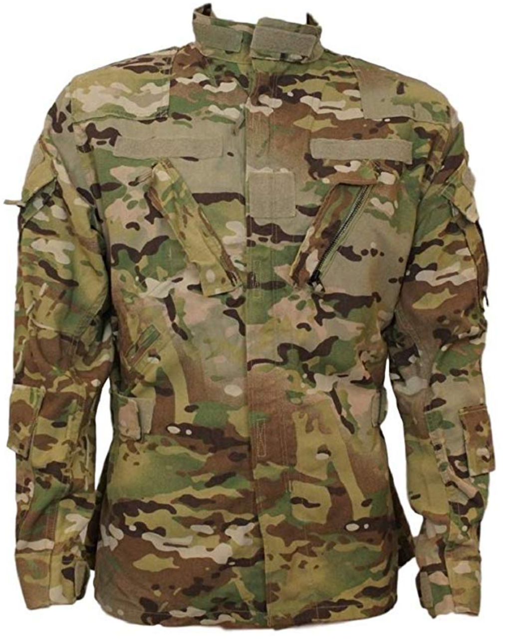 Image result for US Military's OCP Jacket