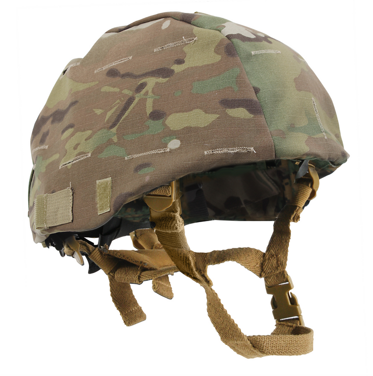 G.I. Multicam/OCP MICH Helmet Covers (ACH Cover)