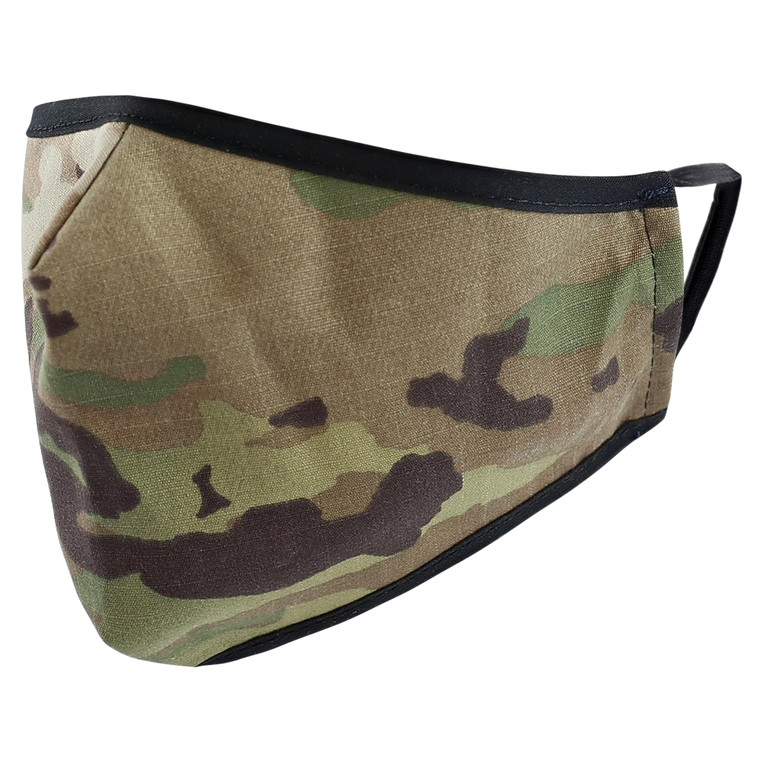 OCP Scorpion Cloth Mask