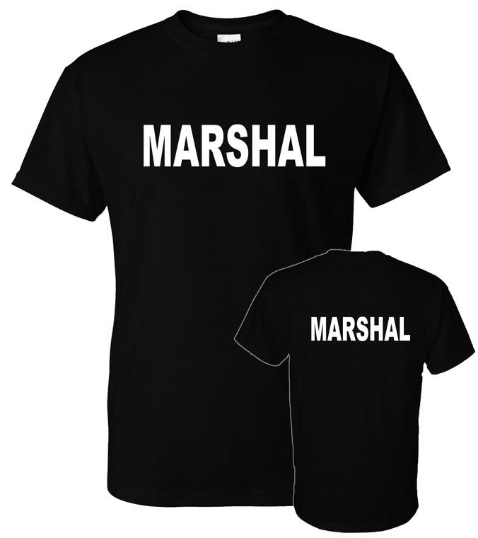 US Marshall T-Shirt