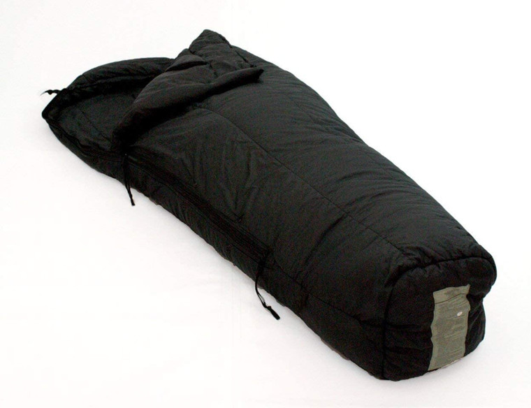 US Issue Intermediate Cold Weather Sleeping Bag, Previously Issued