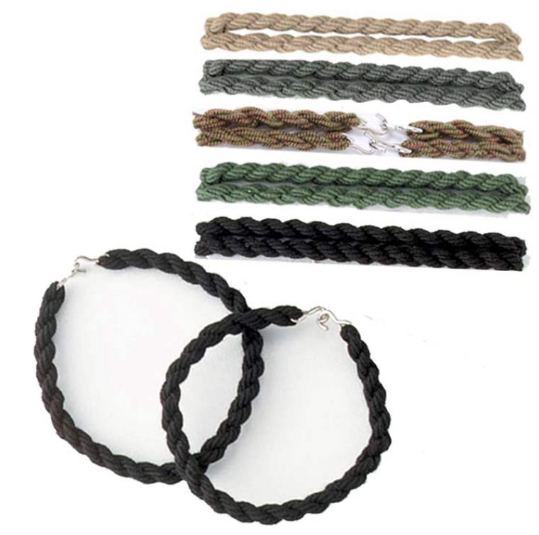 Military Boot Blousers (Boot Bands)