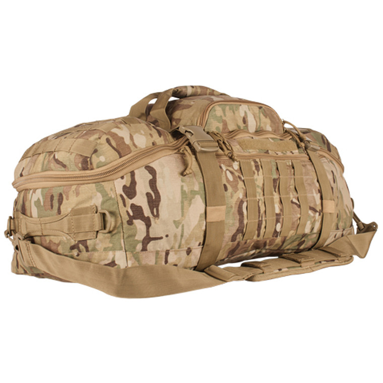 3-in-1 Recon Gear Bag