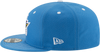9FIFTY Air Force Blue Snapback