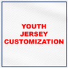 YOUTH Jersey Customization