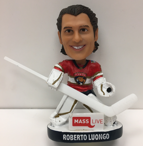 Roberto Luongo Bobblehead