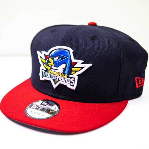 9Fifty Navy/Red