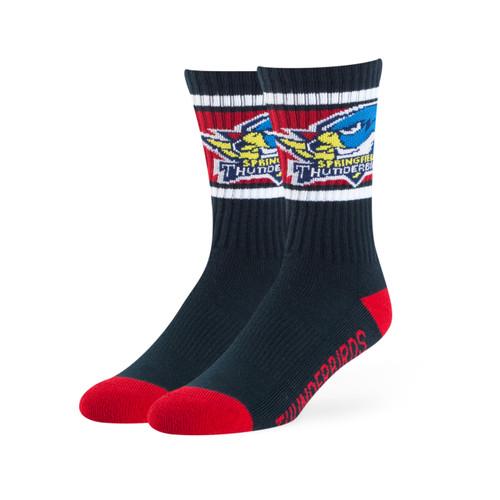 '47 Brand Duster Sport Sock