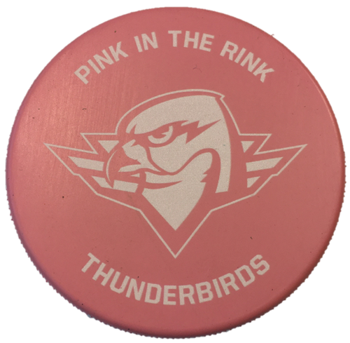 PUCK - Pink in the Rink 2020