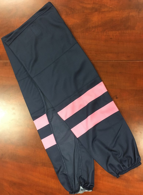 Pink in the Rink Night 2019-20 Game Socks (New)