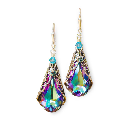 ee64535e2c117 Handmade Earrings