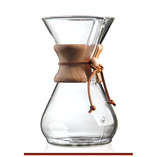 Chemex 8 Cup Classic Wooden