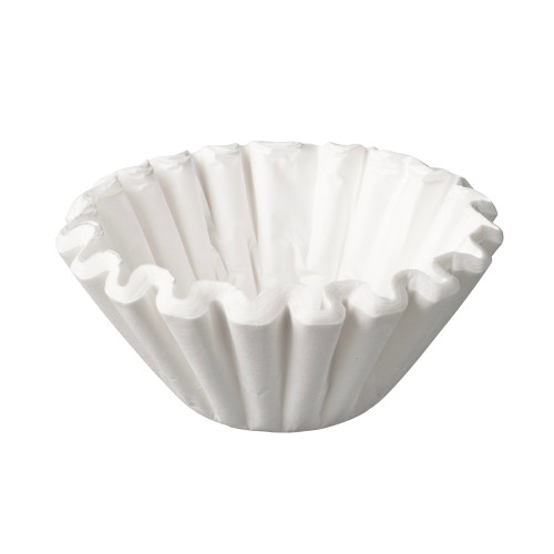 Bravilor Bonamat branded coffee filter paper pack of 100