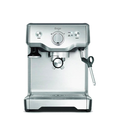 SAGE by Heston Blumenthal The Dual Boiler CCBarista