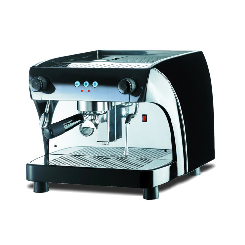 Real espresso, anywhere, from the leading espresso machine manufacturer! Black