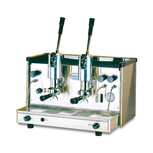 Futurmat Palanca - The classic espresso coffee machine. The espresso extraction technology that gave birth to an industry.