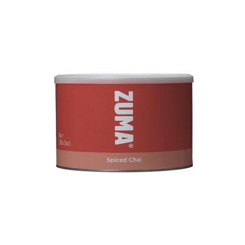 Zuma Spiced Chai, a spiced milk drink and a great alternative to tea or coffee