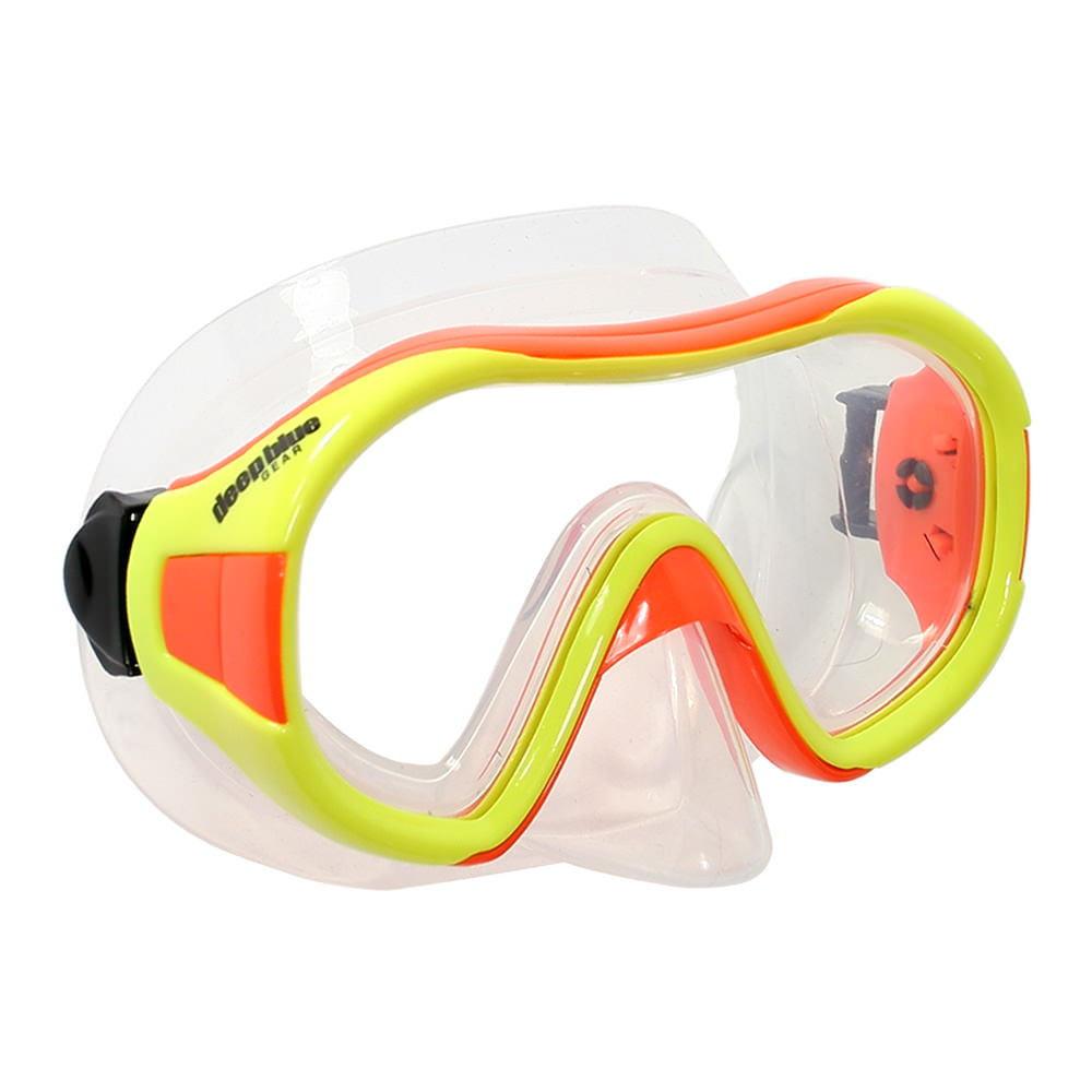 Playa Junior - Kid's Snorkeling Set by Deep Blue Gear