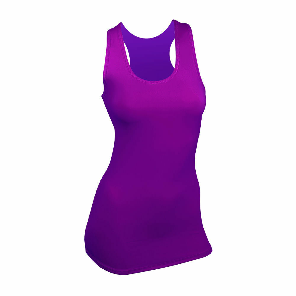 Women's Tank Top Rashguard by Deep Blue Gear