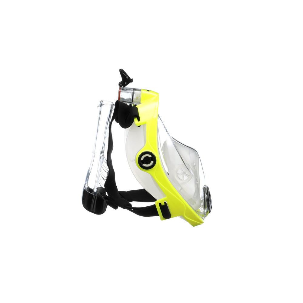 Vista Vue II - Full Face Snorkel Mask by Deep Blue Gear