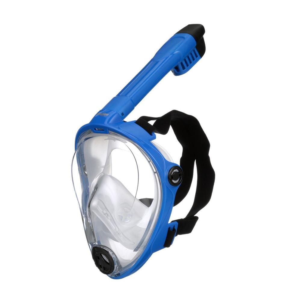 Getaway Combo - Adult Snorkeling Set by Deep Blue Gear