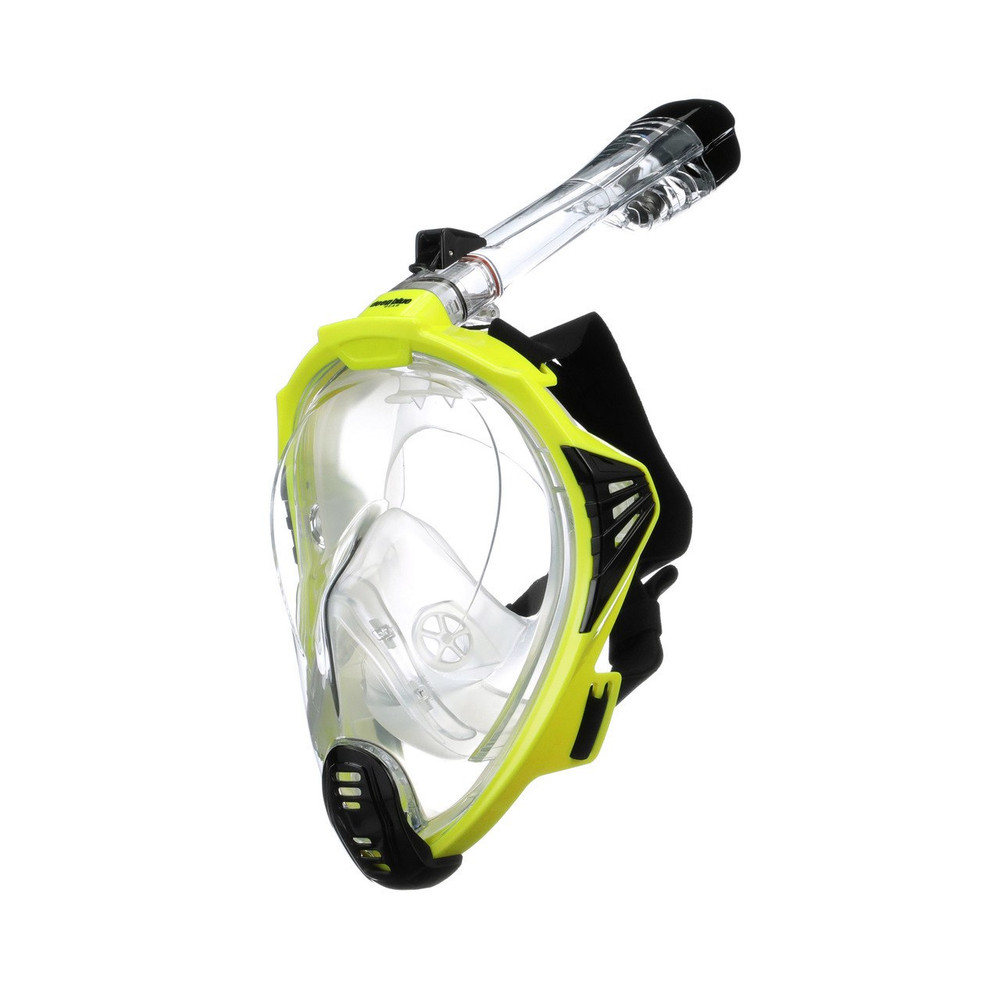 Vue Tech - Adult Snorkeling Set by Deep Blue Gear
