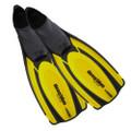 Latitude 2 - Snorkeling Swim Fins by Deep Blue Gear