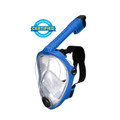Vista Vue - Full Face Snorkeling Mask by Deep Blue Gear