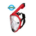 Vista Vue - Full Face Snorkeling Mask